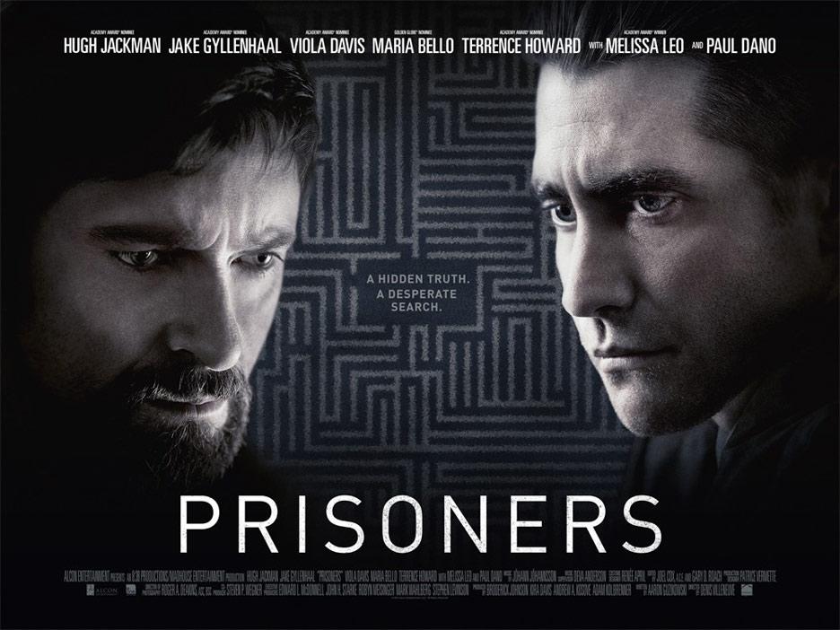 Prisoners Poster #6