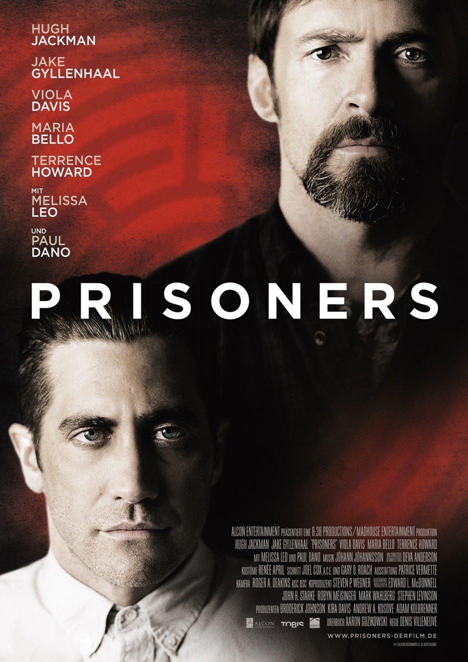 Prisoners Poster #9