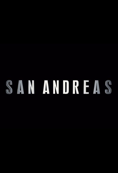 St Andreas Trailer