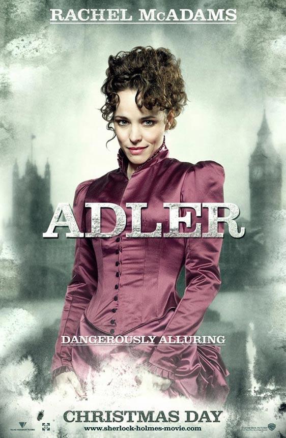 Sherlock Holmes Poster #6