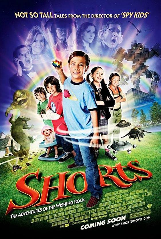Shorts Poster #2