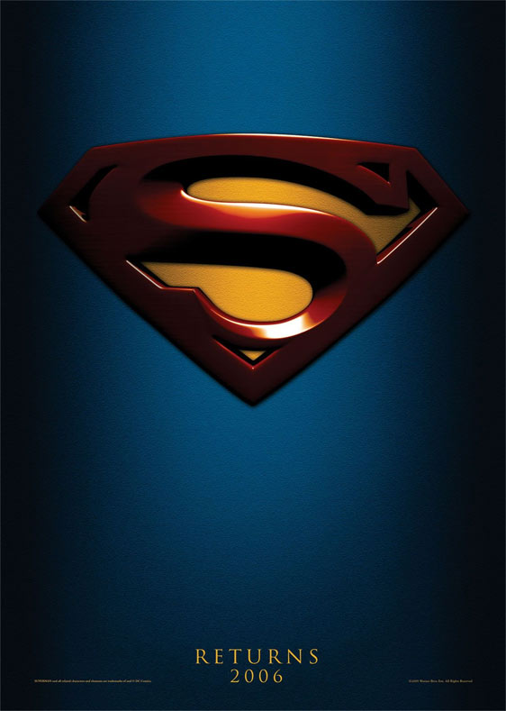 Superman Returns Poster #6