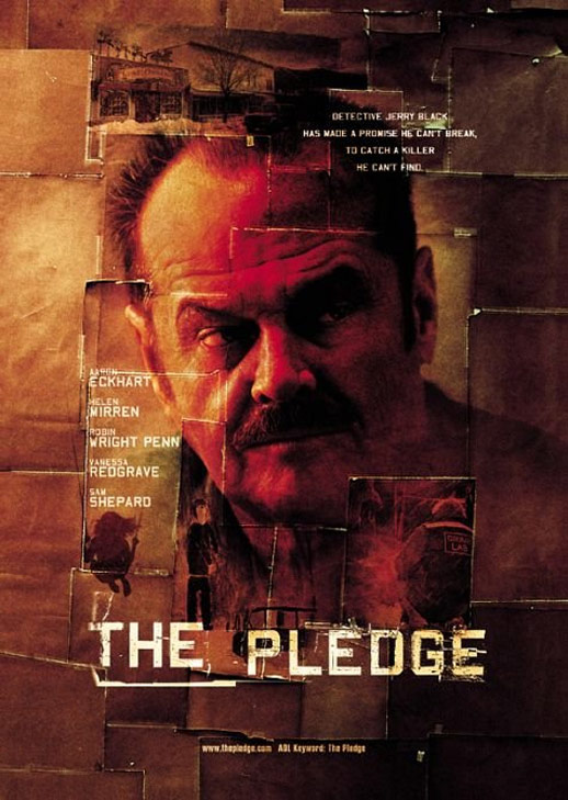 The Pledge Poster #1