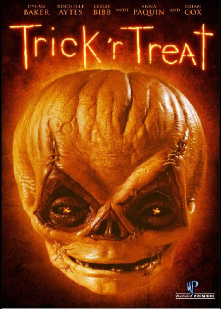 Trick 'r Treat Poster #4