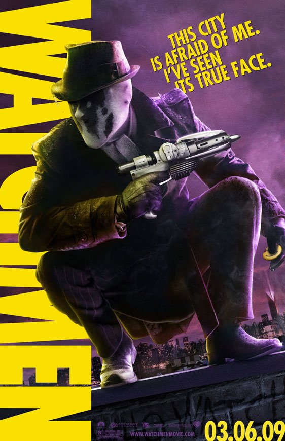Watchmen Poster #14