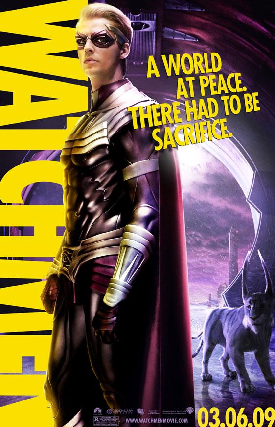 Watchmen Poster #15