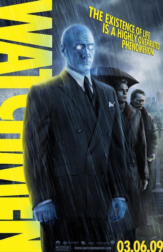Watchmen Poster #17