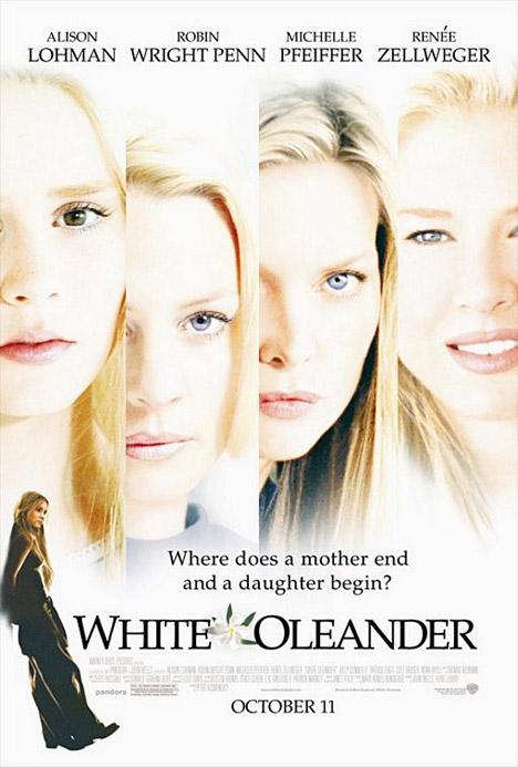 White Oleander Poster #1