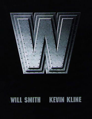 Wild Wild West Poster #2
