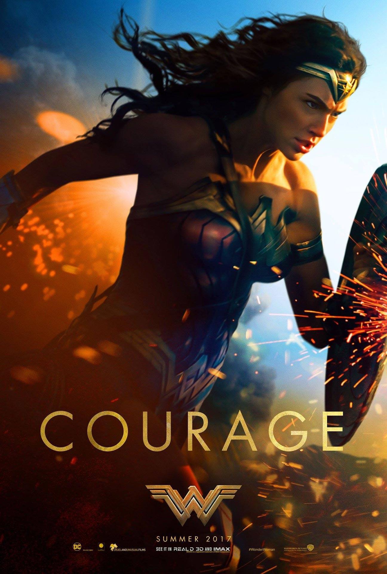 Wonder Woman 2017  PROPER HDTC x264-CPG