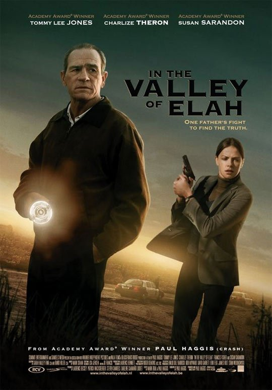 In the Valley of Elah Poster #2