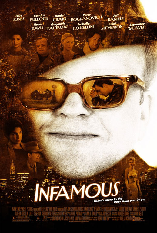 Infamous Poster #1