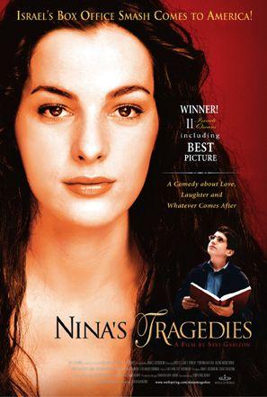 Nina's Tragedies Poster #1