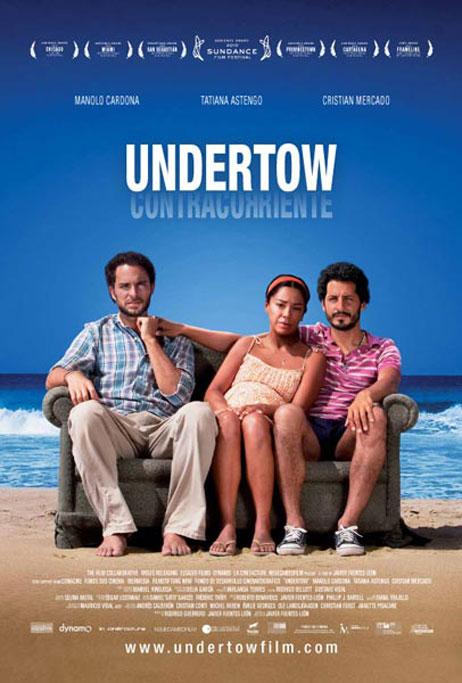 Undertow (Contracorriente) Poster