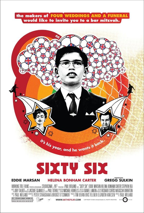 Sixty Six Poster