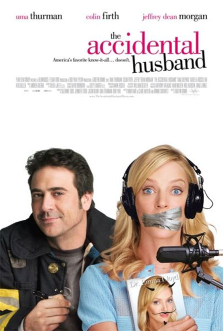 The Accidental Husband Poster #6