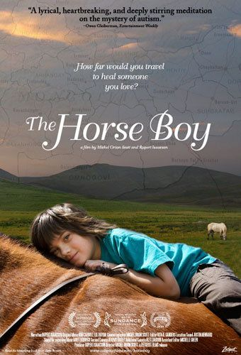 The Horse Boy Poster #1