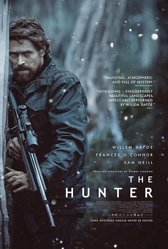 The Hunter Poster #2