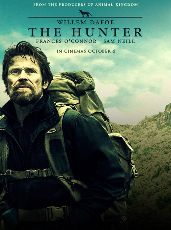 The Hunter Poster #1