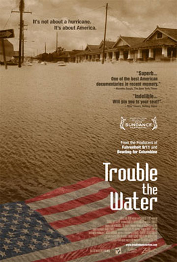 Trouble the Water Poster #1