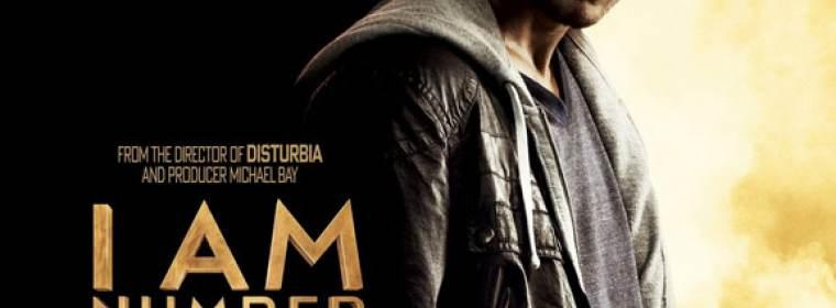 I Am Number Four (2011) - TrailerAddict
