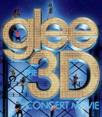 Glee: The 3D Concert Movie