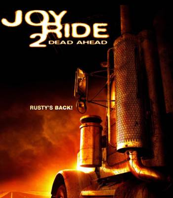 Joy Ride: End of the Road