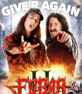 Fubar 2: Balls to the Wall