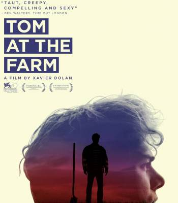 Tom at the Farm