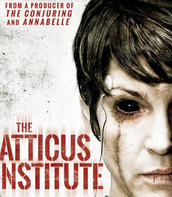 ���� ����� �������� ������� The Atticus Institute 2015 �����