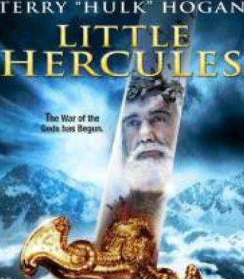 Little Hercules