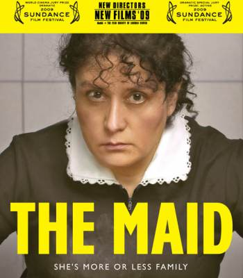 The Maid (La Nana)