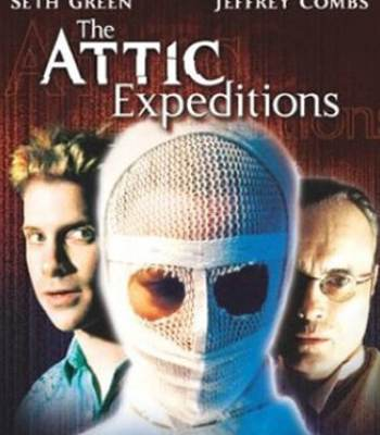 The Attic Expeditions