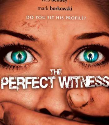 The Perfect Witness (The Ungodly)