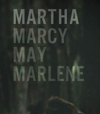 Martha Marcy May Marlene