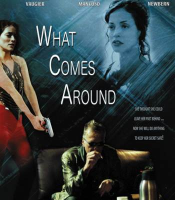 What Comes Around (Veiled Truth)