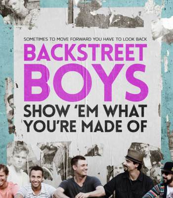 you boys: