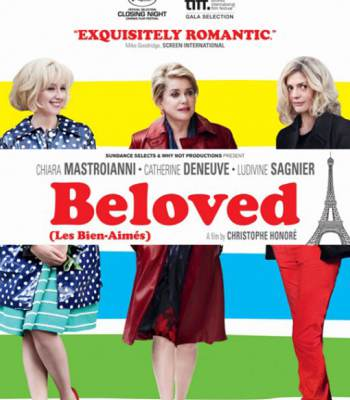 The Beloved (Les bien-aimés)