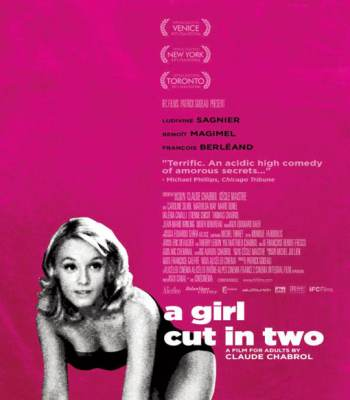 A Girl Cut in Two (La Fille coupée en deux)