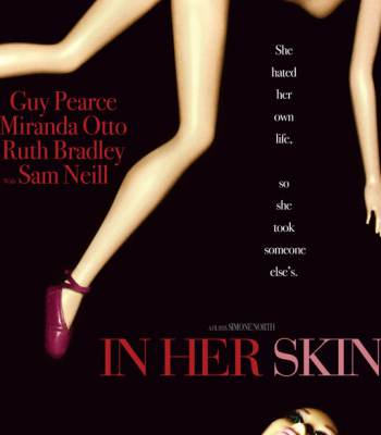 In Her Skin (I Am You)