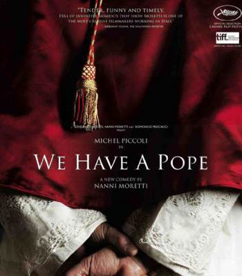 We Have a Pope (Habemus Papam)
