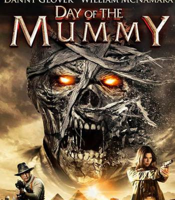 Movies Online :Day of the Mummy 2014