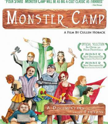Monster Camp