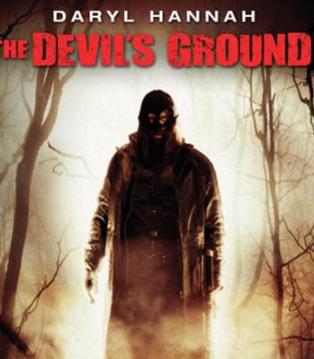 The Devil's Ground (The Cycle)