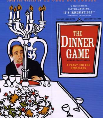 The Dinner Game (Le diner de cons)