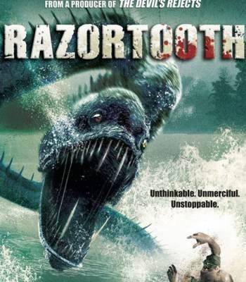 razortooth full movie