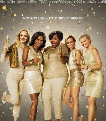 Tyler Perry's Single Mom's Club