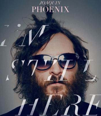 I'm Still Here: The Lost Year of Joaquin Phoenix