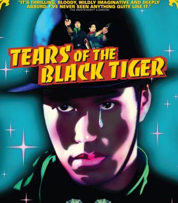 Tears of the Black Tiger (Fah talai jone)