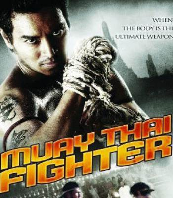 Muay Thai Fighter (Chaiya)